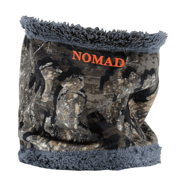 Nomad Harvester Fleece Neck Gaiter