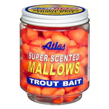 Atlas Mike's Mallows