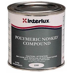 Interlux Intergrip Nonskid Compound, Half Pint