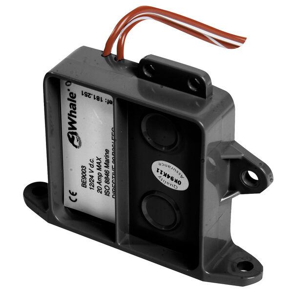 Whale Electric Bilge Switch