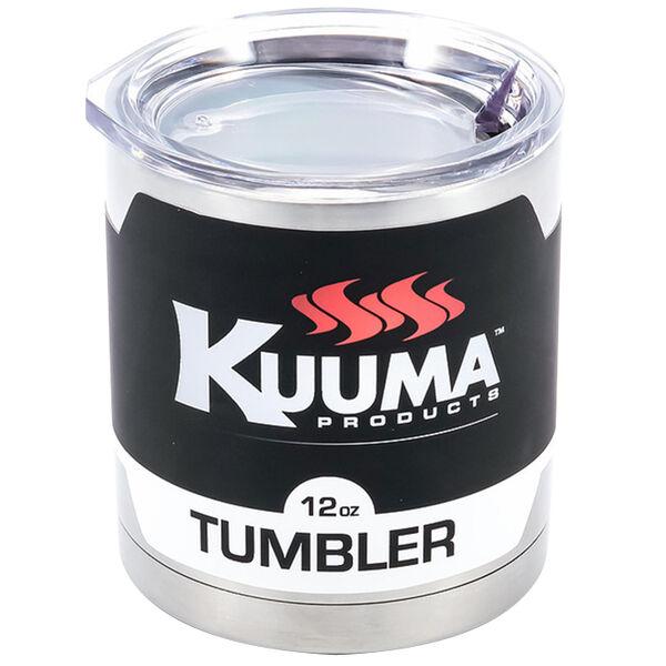 Kuuma Insulated Tumbler, 12 oz.