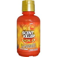 Wildlife Research Center Scent Killer Gold Laundry Detergent, 18 fl. oz.