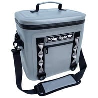 Polar Bear Topper 20 Soft Cooler