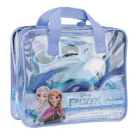 Shakespeare Disney Frozen Backpack Kit with Telescopic Rod