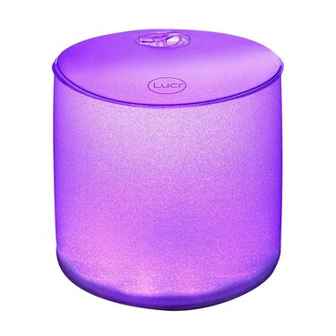 MPOWERD Luci Color Inflatable LED Solar Light