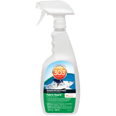303 High Tech Fabric Guard, 32 oz.