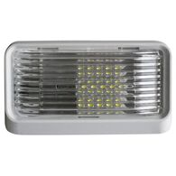 LED Porch Light - Clear