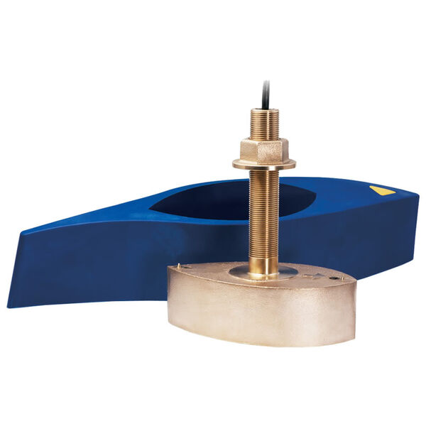 Garmin Airmar B265LH Thru-Hull Mount Transducer With Low/High Frequency CHIRP