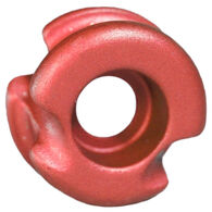 RAD Super-Deuce 38 Peep Sight, Red, 3/16""