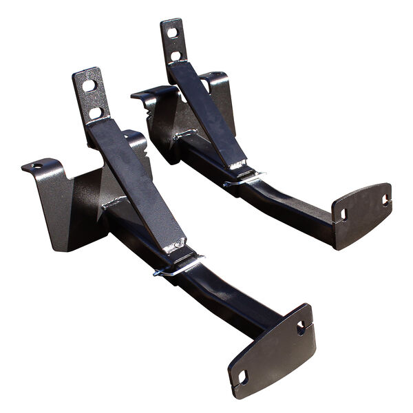 Torklift F3004 Rear Tie-Downs for 2000-2012 Ford Ranger, F-250, and F-350