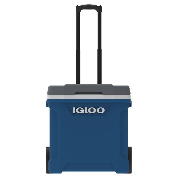 Igloo Latitude 60-Quart Roller Cooler