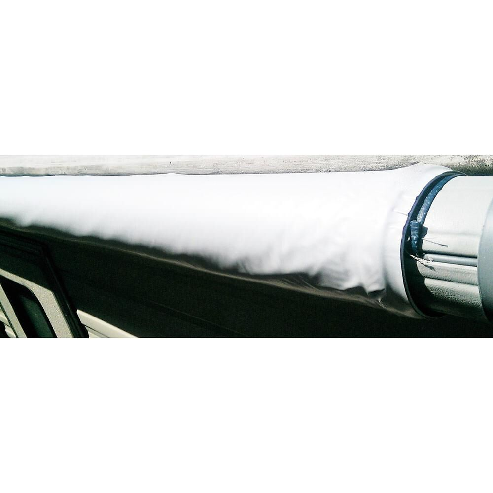 Awning Guard: Protect your RV awning from the sun and weather (Black)