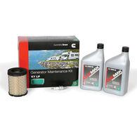 Cummins Onan Generator Maintenance Kit for HGJAB/C/E Gasoline, A049E501