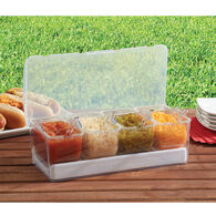 Cool Tek™ Condiment Caddy
