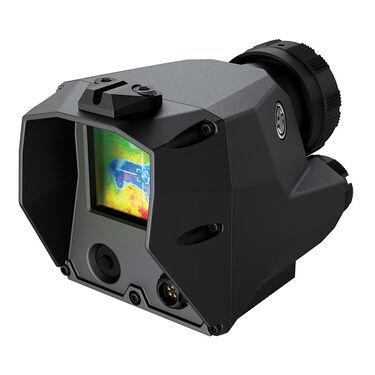 SIG Sauer 1-2x30 ECHO1 Digital Thermal Imaging Reflex Sight, Multiple Reticles