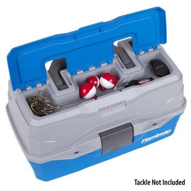 Flambeau Classic 2-Tray Tackle Box