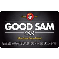 Good Sam Club Membership, Join For 1 Year