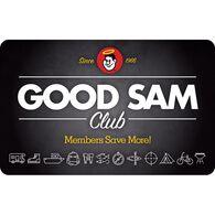 Good Sam Club Membership- 1 Year Renewal
