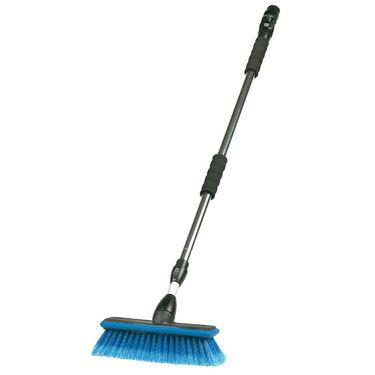 Carrand Flow-Thru Wash Brush