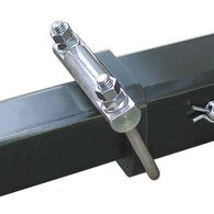"""Roadmaster Quiet Hitch for 2"""" Receivers"""