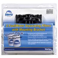 Sierra Fuel/Water Separator Filter, Sierra Part #18-7852-2
