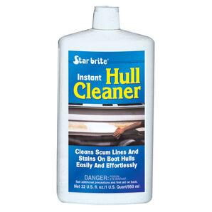 Star brite Instant Hull Cleaner 32 oz.