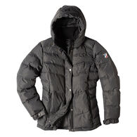 Chamonix Dallet Hooded Women's Parka