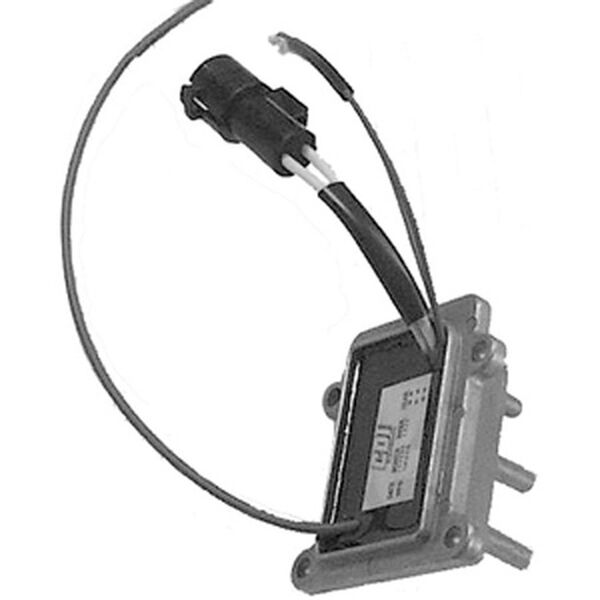 CDI OMC Voltage Regulator, Replaces 439561, 584093