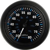 """Sierra 3"""" Eclipse Speedometer"""