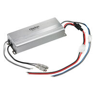 Clarion XC2110 One-Channel Class D Mono Amplifier