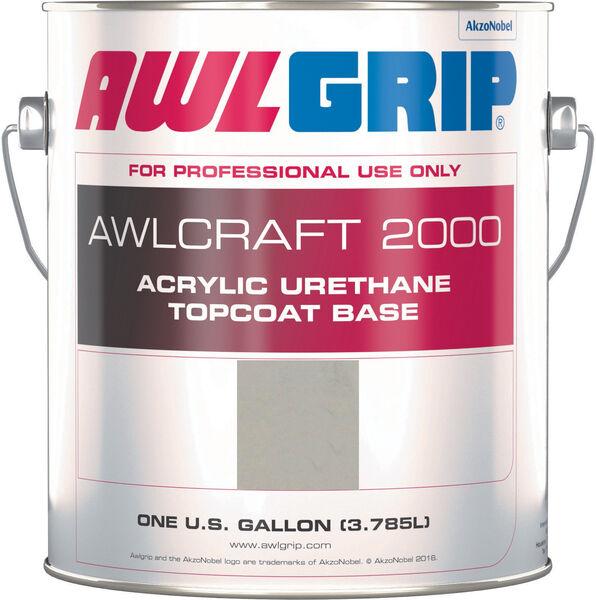 Awlgrip Light Gray Acrylic Urethane Topcoat, Gallon