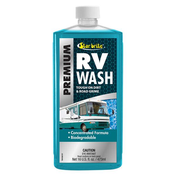 Star brite Premium RV Wash, 16 oz.
