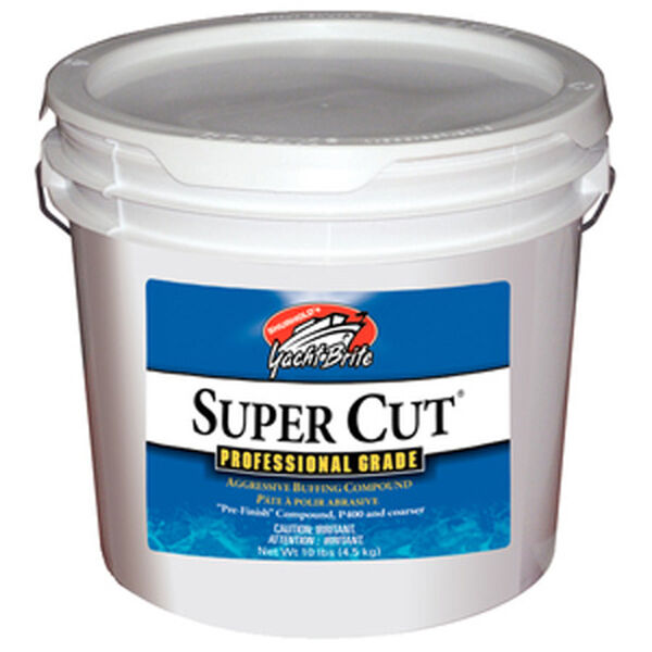 Yacht Brite Super Cut 5-Gallon Pail