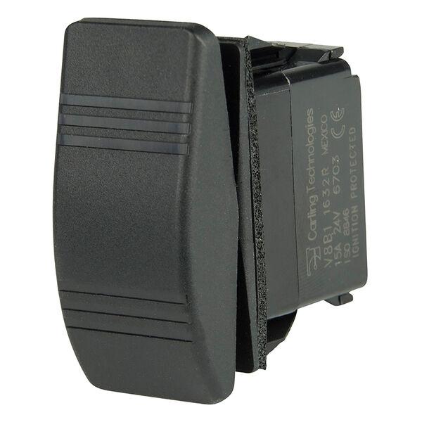 BED SPDT Contura Dimmer Switch
