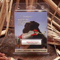 Dokken Dog Training Scent Wax, Waterfowl