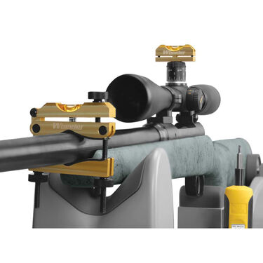 Wheeler Professional Retical Leveling System