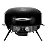 EaZy BrandZ oberdome BBQ & Multi-Oven, Black