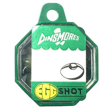 Dinsmores Egg Shot Single-Shot Dispenser