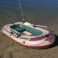 Solstice Voyager Inflatable Boat