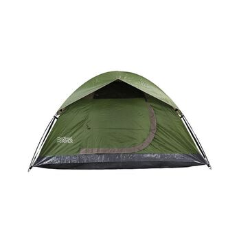 Osage River Glades 2-Person Tent - Olive/Beige