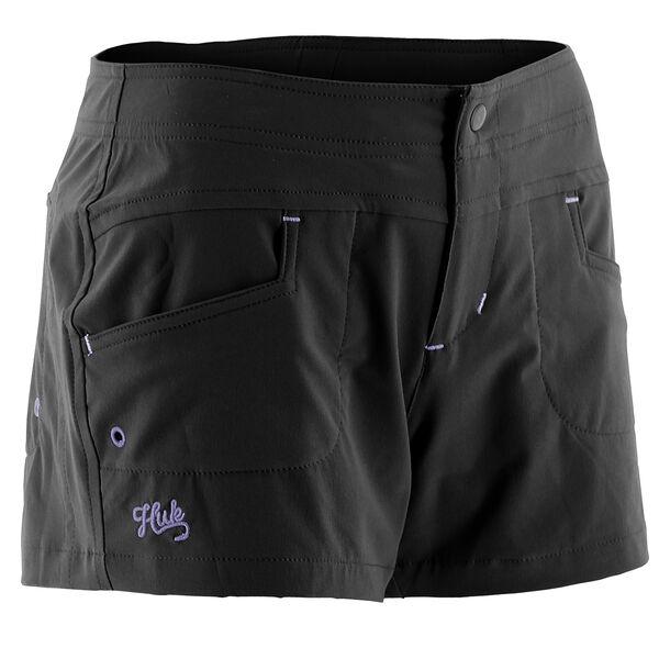 Huk Women's Paupa Boy Short