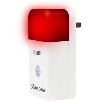Smart Wifi Alarm Siren