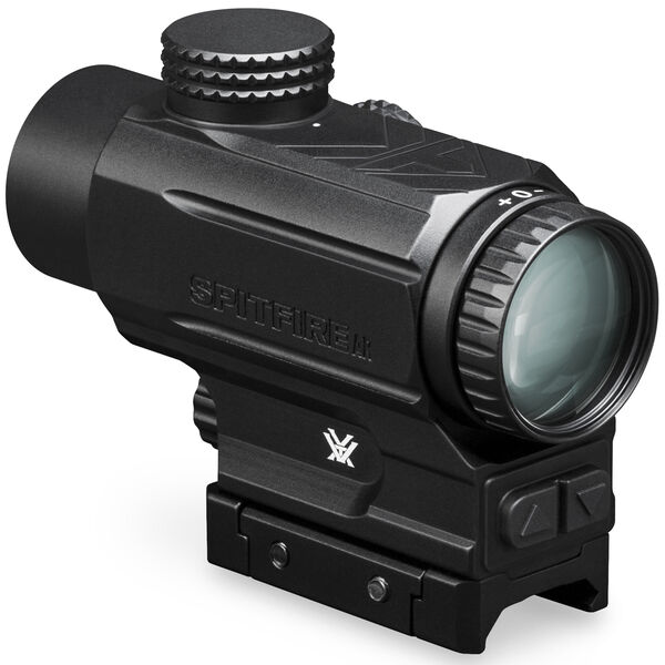 Vortex Spitfire AR 1x Prism Red Dot Sight
