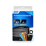 Camco RV Equipment Storage Bag with ID Tags