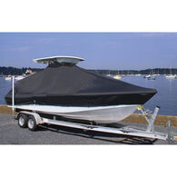 Taylor Made T-Top Boat Cover for Tidewater 230