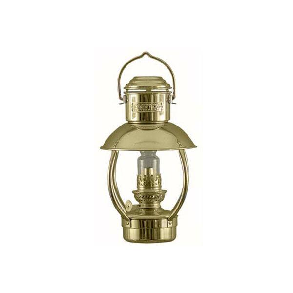 Weems & Plath DHR Mini Oil Trawler Lamp