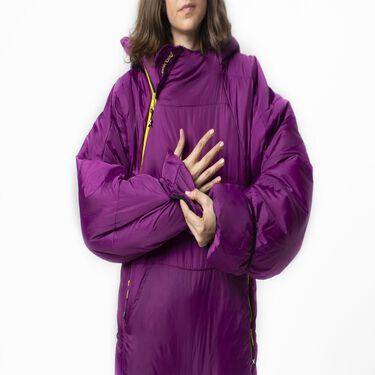 Slek'bag Original 6G Purple Evening Size M