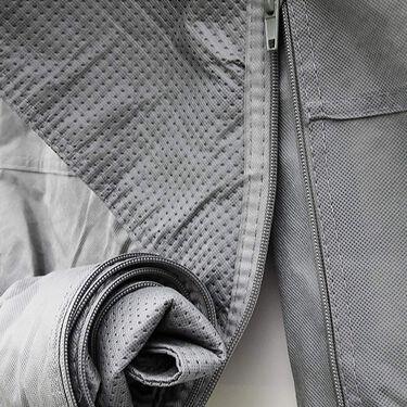 Camco ULTRAGuard Slide-In Camper Cover