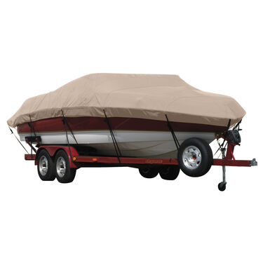 Exact Fit Covermate Sunbrella Boat Cover For SMOKER CRAFT 172 MILLENTIA