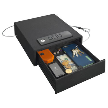 Stack-On Quick Access Safe, Electronic